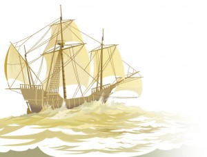 caravelle espagnole