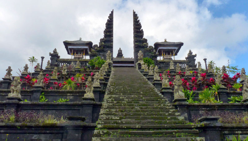 Sanctuaire de Besakih