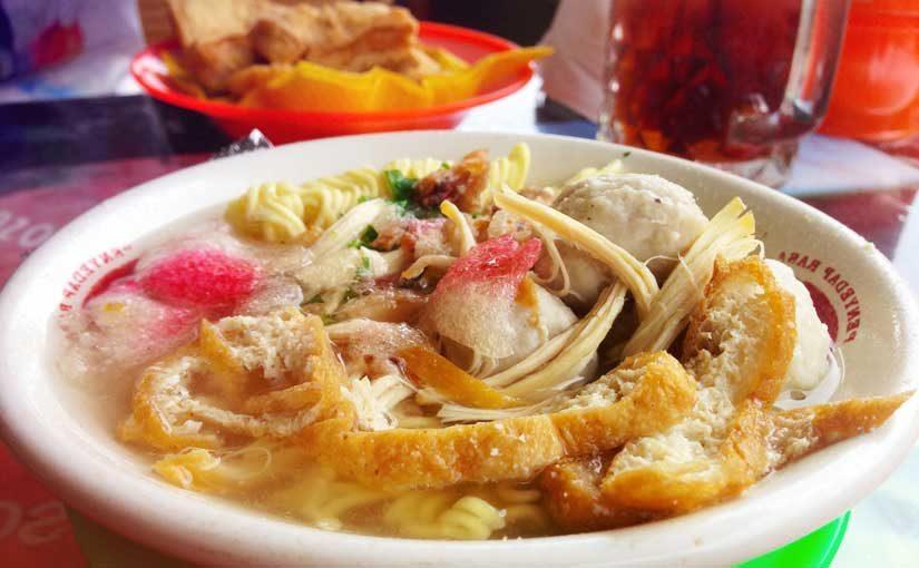 Traditions culinaires à Bali