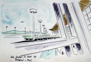 Terminal KL - Malaysia