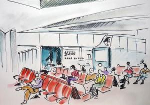 Aéroport CDG