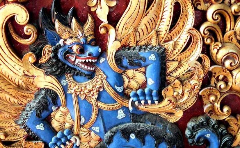 De Ubud aux joaillers de Celuk