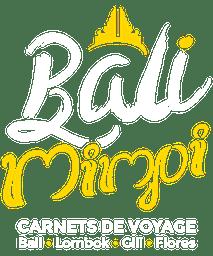Logo Bali Mimpi
