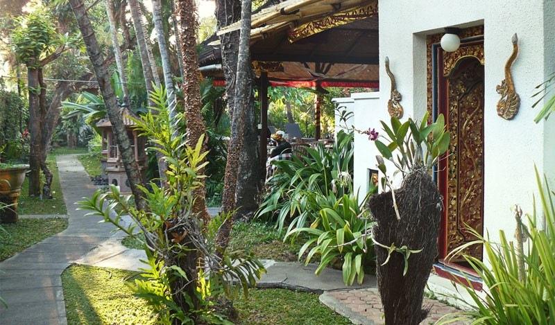 Hôtel Prima Cottage (Sanur, Bali)